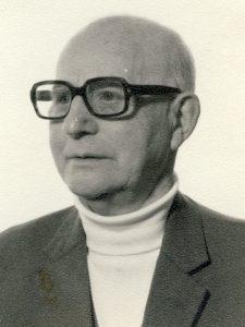 19641967oskarkienitz