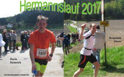 Hermannslauf 2017