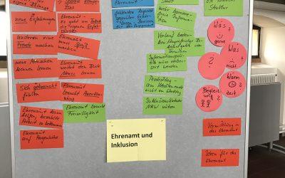 Mit-Mach- Konferenz INKLUSION – Ganz einfach von Stadt Bielefeld