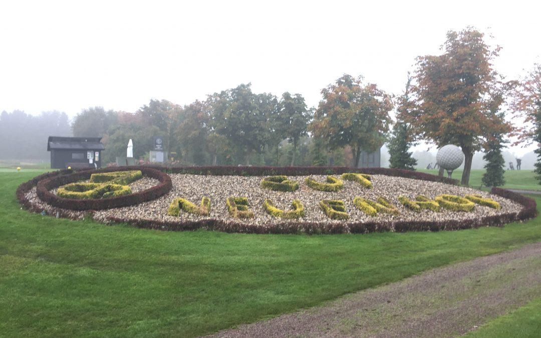 11. NRW Golf Meisterschaft in Gut Neuendorf