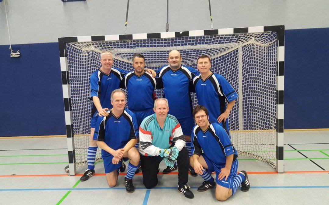 NRW-Ü-30 Meisterschaft in Essen, 14.Oktober 2017