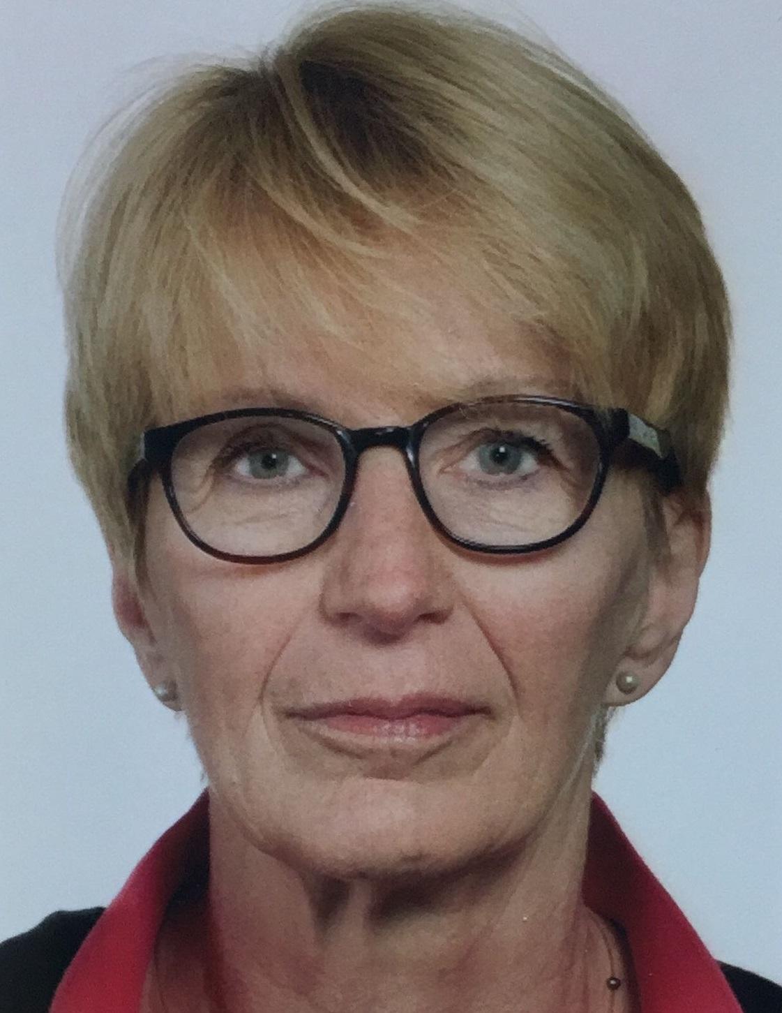 Marianne Drevenstedt