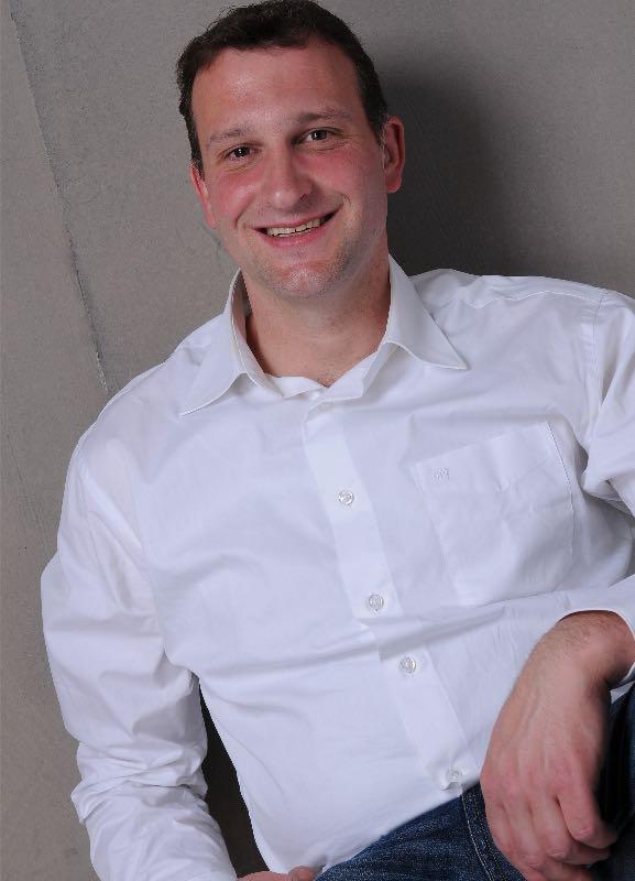 Patrick Fechtelpeter