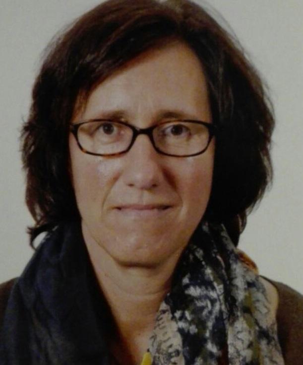 Sandra Wehmeier