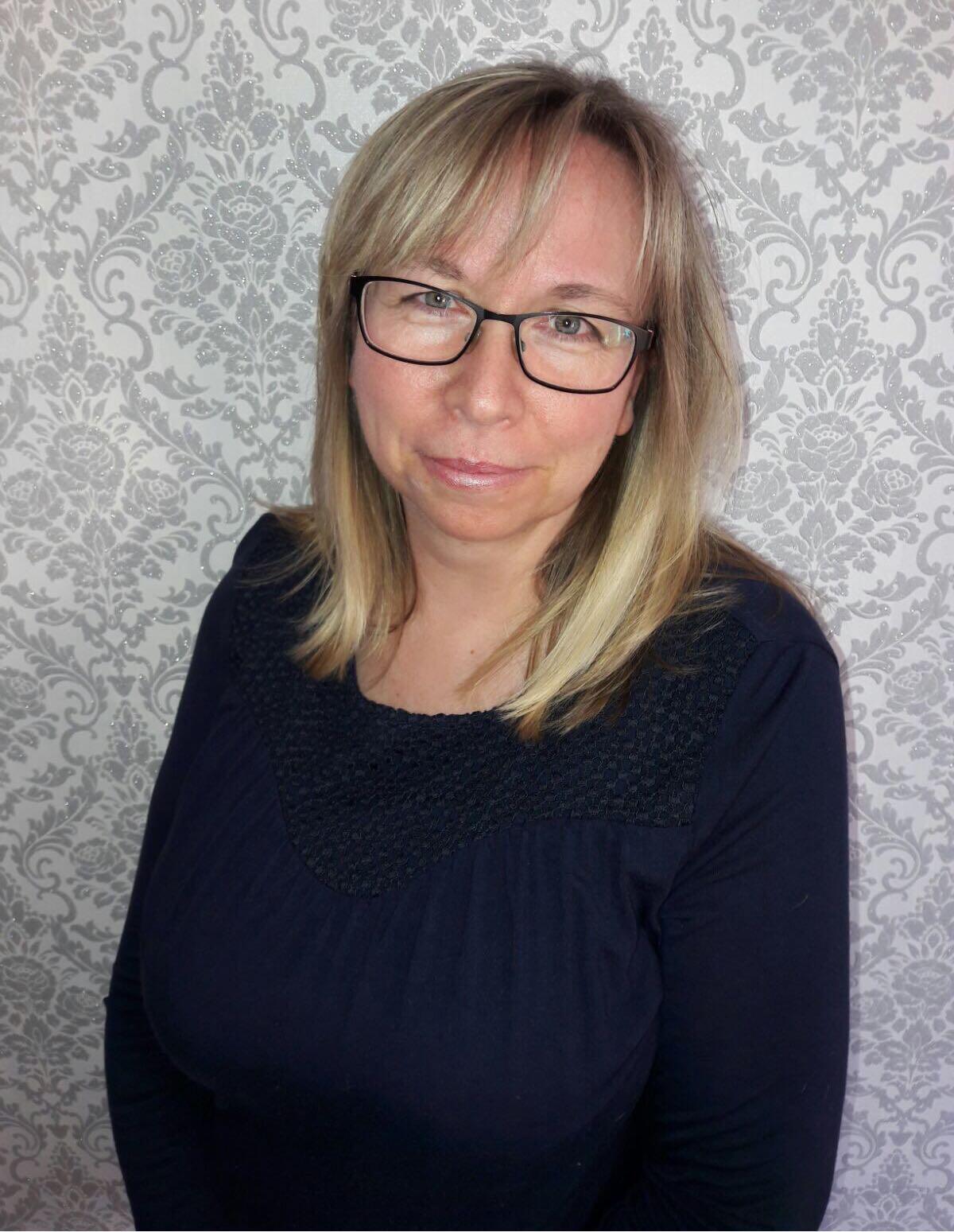 Stefanie Gehring
