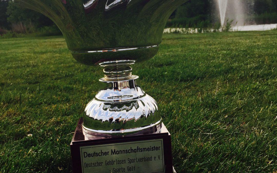 Bericht: Tolle Ergebnisse von der 11. DM-Golf in Achim