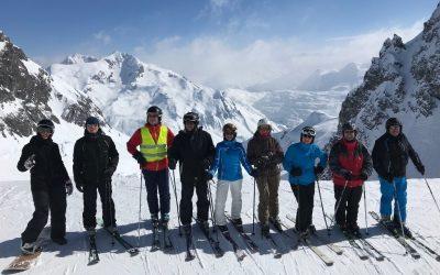 Skireise nach Flirsch/Österreich (24.02.2018 – 06.03.2018)