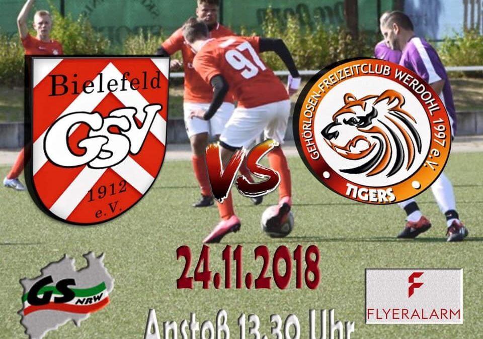 NRW 7er Liga vs Werdohl II