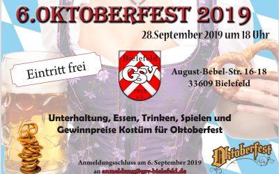 6. Oktoberfest