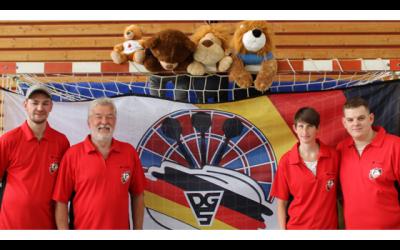 DGS Dart Mannschaftsmeisterschaft